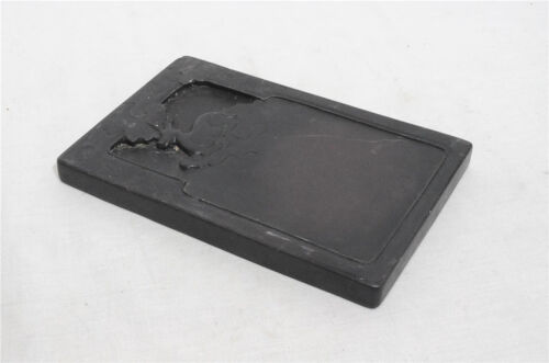 Chinese  Black  Ink  Stone    11