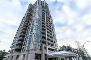 1306 3070 GUILDFORD WAY Coquitlam, British Columbia
