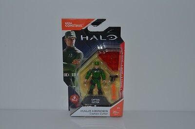 2018 Mega Construx Halo Battle For The Ark UNSC SPIRIT OF FIRE Ultra Rare