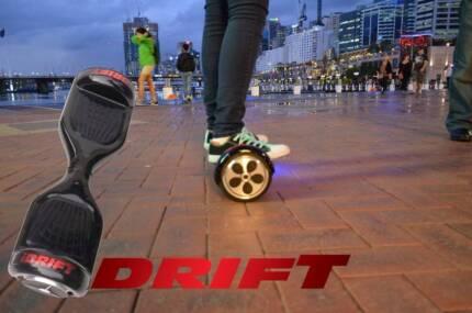 iDRIFT self balancing scooter Blakehurst Kogarah Area Preview