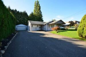 32656 MARSHALL ROAD Abbotsford, British Columbia
