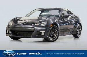 2016 Subaru BRZ Sport-tech One owner, lease return