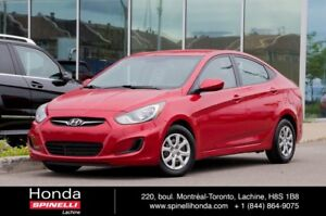 2013 Hyundai Accent GL DEAL PENDING AUTO AC AUTO AC ELECTRIC WIN