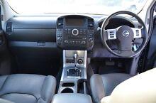 2012 Nissan Navara Stx550 Mundaring Mundaring Area Preview
