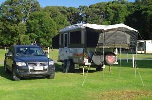 2012 Jayco Flamingo Outback - Heavily Optioned Claremont Nedlands Area Preview