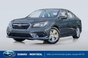 2018 Subaru Legacy 2.5i Demo, very low mileage