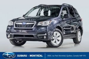 2017 Subaru Forester Convenience 2019 JANUARY SPECIAL DEAL!
