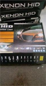 Brand new HID kits