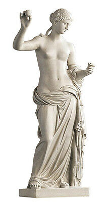 Venus of Arles by Greek sculptor Praxiteles Museum Reproduction Statue Sculpture
