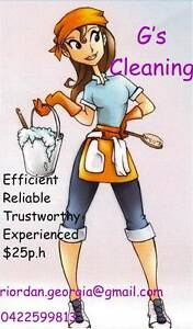 G's House Cleaning Maroochydore Maroochydore Area Preview