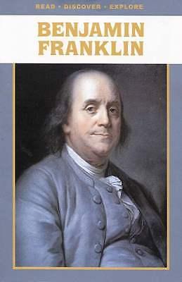 The Life of Benjamin Franklin History Reader for Children National Park Service - Benjamin Franklin For Kids