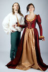 Medieval and Renaissance Clothing Buying Guide