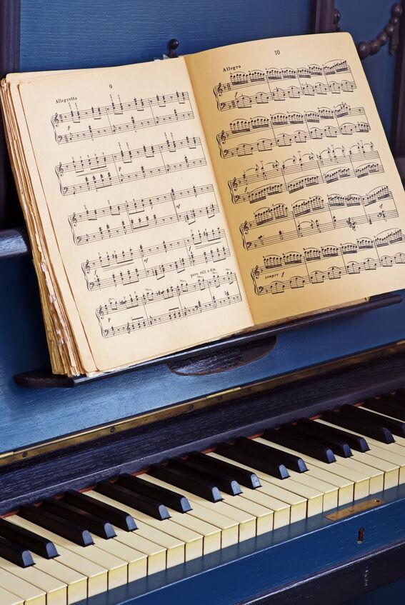 Highlights für das Keyboard – diese Notenbücher haben viel zu bieten