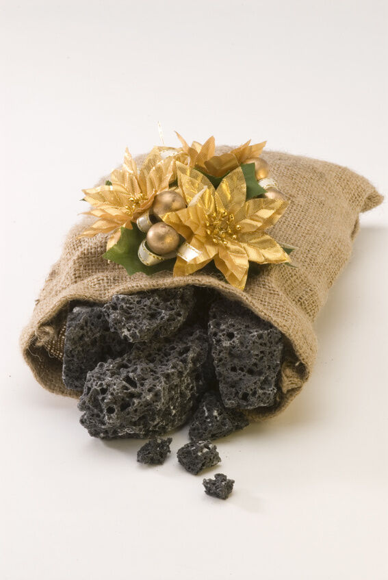 Cute Christmas Gifts with Coal  eBay