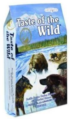 Taste of the Wild Pacific Stream 13 kg getreidefreies Hundefutter