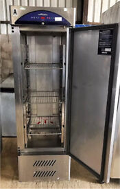 WILLIAMS FREEZER SINGLE DOOR SLIM SIZE EXCELLENT CONDITION