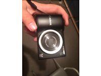 2 X Cannon Cameras W/SD card!