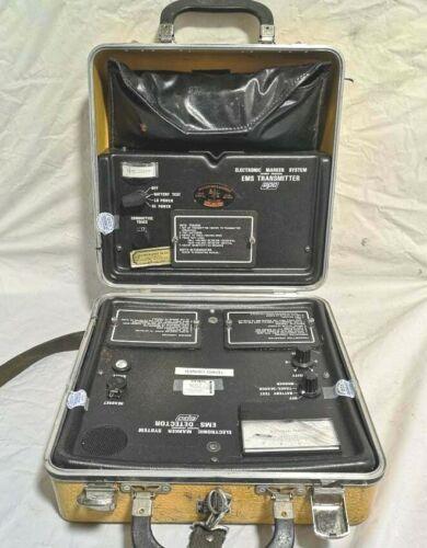 APC 1200 EMS detector & Transmitter Maker System