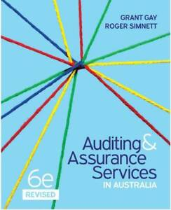 Auditing and assurance services in australia textbooks gumtree auditing and assurance services in australia textbooks gumtree australia free local classifieds fandeluxe Gallery