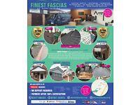 Finest Fascias - We install all roofline needs