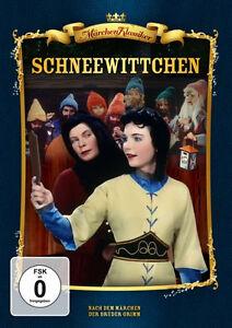 BIANCANEVE-und-amp-DIE-7-SETTE-NANI-Marchen-Classic-1955-DVD