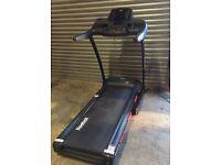 Reebok GT40s Folding Treadmill RRP £469.99