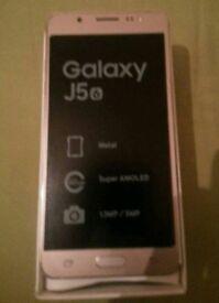 Samsung galaxy J56 2016 Model