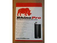Grow Equipment: Rhino Carbon Filter - Brand New