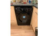Beko Washing Machine and Dryer - WDR7543121B