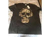 Brand New Next T-Shirt with tags XXL was £16!!