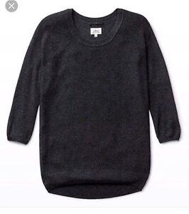 Aritzia Talula Balzac sweater
