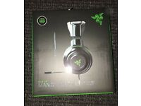 Razer MANO'WAR 7.1 headset