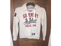 Unisex SuperDry hooded sweater