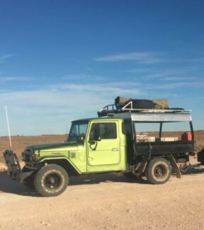1984 Toyota LandCruiser Other Roxby Downs Far North Preview