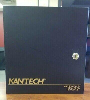 Kantech Kt-300 128k 2 Door Access Control System
