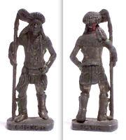 Kinder Ferrero Metallfiguren - Cut-nose - Statuina Indiano Soldatino In Metallo - ferrero - ebay.it