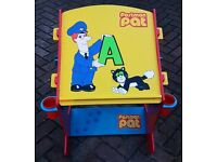 *URGENT*- Postman Pat desk in great condition