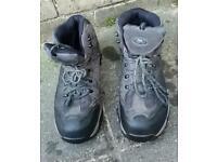 Trespass Men's Walking Boots UK12