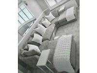 🌟⭕Glorious U Shape Sofa For Sale🌟⭕ 🚒Delivery Free🚒
