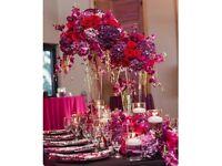 Luxury Event Decorator