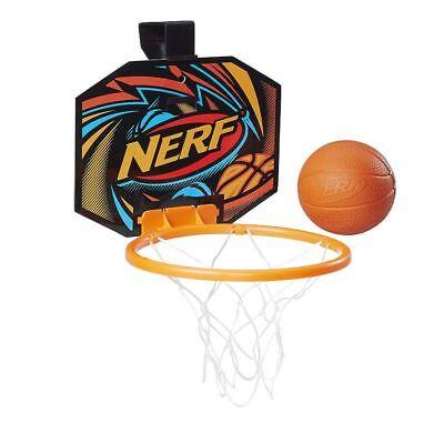 Best Hanging Basketball Net Hoop Frame Backboard Indoor Sports For Kids Toys