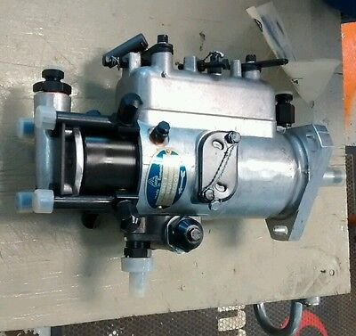 Tx15804 Long Tractor Cav Injection Pump 610 2610. Some Whiteoliver