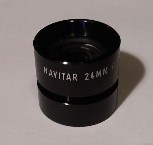 Navitar Laser Diode Collimator Lens 904nm