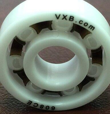 The Fastest Fidget Hand Spinner Toy Full Ceramic High Speed Center Ball Bearing
