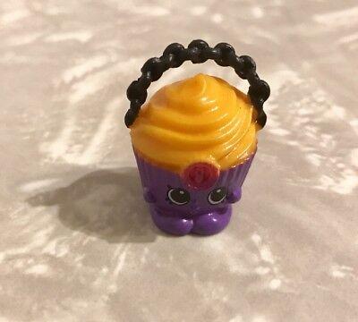 Shopkins Halloween Exclusive Pumpkin Chloe Cupcake Bag - UNLIMITED SHIPPING $5](Cupcakes Halloween Mlp)
