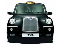 Day Shift - Glasgow Taxi For Hire
