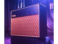FOR SALE: VOX AC30 CC2 (2x12 Guitar Combo Amp)