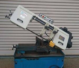 HAFCO BS-10LS Swivel Head Metal Cutting Band Saw 3Ph 415V 468X250 Bibra Lake Cockburn Area Preview