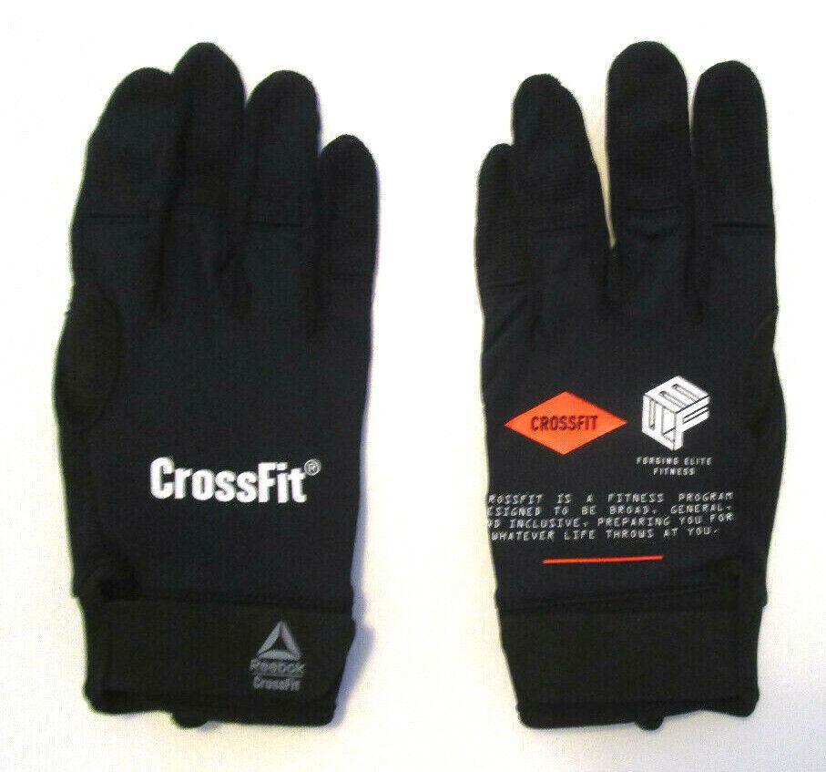 New Women's REEBOK CROSSFIT Training Workout Glove EC5730 -