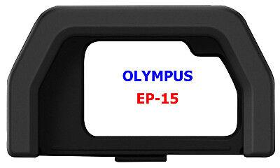 EP-15 Augenmuschel Eye Cup für Olympus OM-D  EM-5  Mark II  EP - 15